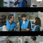 <韓国ドラマNOW>「コンビニのセッピョル」5話、キム・ユジョンが何者かに殴られ気絶