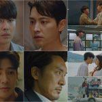≪韓国ドラマNOW≫「私たち、愛したでしょうか」8話、ソン・ホジュンとソン・ジョンホが本格的に対立
