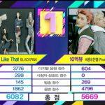 【公式】「ミュージックバンク」側、順位ミスを謝罪=1位は「EXO」SEHUN&CHANYEOL