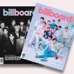 3週連続企画! SEVENTEEN大特集のK-POP雑誌『billboard Korea Magazine』のオフショット映像第2弾を公開!(動画あり)