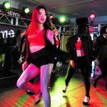 【情報】K-POPダンスレッスンを韓国から生配信!オンラインで学ぶワークショップ第2弾開催
