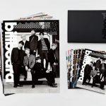 【情報】特大ポスターが付く超豪華8冊BOXセット! 『billboard BTS limited-edition box』がHMV&BOOKS onlineおよび各店舗で販売決定!
