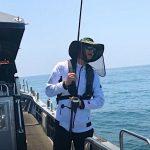 俳優コン・ユ、船賃稼ぎプロジェクト2編を予告…釣りする姿に胸キュン