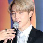 BTS(防弾少年団)ジミン、7月アイドル個人ブランド評価1位!2位EXOチャニョル、3位BTSジョングク
