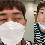 "「SHINee」オンユ""美容院に行きました""…除隊後の近況を公開!!"