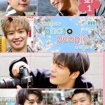 ジェジュンら人気スターが東京を舞台に奮闘!「JAEJOONG Photo People in Tokyo」 DVD-SET 1 & 2、8/22リリース