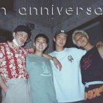 """YOON(カン・スンユン)&HOONY(イ・スンフン)""""「WINNER」6周年ありがとうございます"""""""