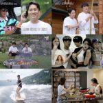 「ON&OFF」ソン・シギョン×キム・ドンワン、ソユ×ニコルが特別な日常を公開