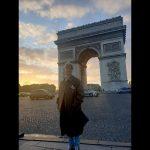 「SHINee」テミン、「2 KIDS」MV撮影当時パリで撮ったオフショットを公開!!