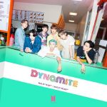 「BTS(防弾少年団)」、「Dynamite」第3弾フォト公開…19日MVティーザー公開へ