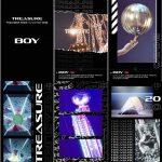 YG新人「TREASURE」、デビュー曲「BOY」の一部を初公開…YG史上最も強烈