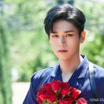 ウィヨン(Great Guys)  韓国ミュージカル映画 「K-School」の主役に抜擢!華麗にスクリーンデビュー!