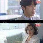 ≪韓国ドラマNOW≫「あいつがそいつだ」11話、ユン・ヒョンミン、結婚の記事を広めたチェ・ミョンギルに怒り…ファン・ジョンウムとの誤解を解く