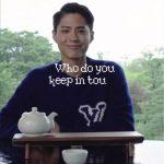 パク・ボゴムと一緒に飲むお茶の味は?…グラビア撮影ビハインド公開(動画あり)