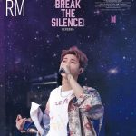 BTS(防弾少年団)映画「BREAK THE SILENCE:THE MOVIE」、メンバー別イメージ公開