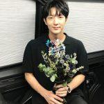 """イ・ジュンギ、ドラマ「悪の花」放送を知らせる…""""今日も悪の花を持つ男"""""""