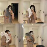 女優パク・シネ、愛猫ちゃんたちと幸福な日常…猫ちゃんたちは執事がパク・シネでいいね