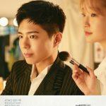 パク・ボゴム&パク・ソダム&ビョン・ウソク、ドラマ「青春記録」輝く青春を入れたキャラクターポスター公開!!