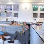 俳優パク・ソジュン、女心を爆撃するスーツ姿…シャープなフェイスラインはおまけ
