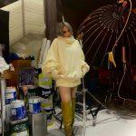 「2NE1」出身CL、超ミニニットで誇った美脚…本当に完璧!!