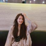 <トレンドブログ>女優イ・シヨン、超ナチュラルな姿も女神級の美貌を誇る