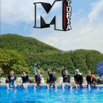 「SuperM」、9月に初の旅行リアリティー「Mトピア」ローンチ…バラエティーセンス100%装着