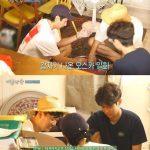 俳優チェ・ウシク、アカデミー賞授賞式でトイレに行き受賞シーン見れず…イ・ソンギュンが暴露