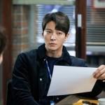 チュウォン、新ドラマ「アリス」への出演理由は「斬新で魅力的な内容に弾かれた、難しい感情をまなざしで表現した」
