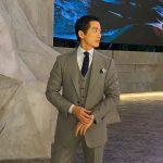 <トレンドブログ>俳優ナムグン・ミン、シックカリスマ…パーフェクトなスーツフィットとはこういうもの