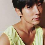 「悪の花」俳優イ・ジュンギ、ノースリーブ露出でセクシー美「今日も一緒に見ましょうか?」