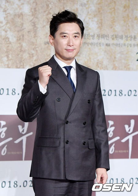 俳優キム・ウォネ、新型コロナに感染=感染者と演劇で共演