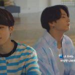 BTS(防弾少年団)ジミン&ジョングク、サーティワンCF公開…甘いビジュアルに視線集中(動画あり)