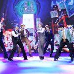 BTS(防弾少年団)、新型コロナに打ち勝つエネルギーを伝える…VMA 4冠の快挙