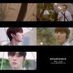 「NU'EST」ミンヒョン、台湾ドラマ「時をかける愛」OSTカバーのティーザー映像オープン…初々しい青春の雰囲気(動画あり)
