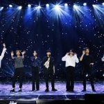 グループBTS(防弾少年団)、8月ボーイズグループ1位!...2位EXO、3位SEVENTEEN