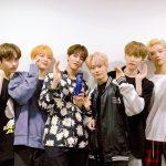 "ONEUS、米ビルボードソーシャル50に2週連続ランクイン+新韓流ミュージックアイコン賞を受賞…""舞台天才""止まらない活躍"