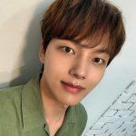 俳優ヨ・ジング、素敵な近接セルフィー...近くで見るとさらにイケメン!!
