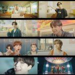 BTS(防弾少年団)、希望のメッセージをこめた「Dynamite」のレトロ感あふれるMV公開(動画あり)