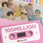 BTS(防弾少年団)「Dynamite」世界最短で1億再生突破、偉大な記録樹立!「Boy With Luv」9億突破、「Stay Gold」1億突破で三重の喜び