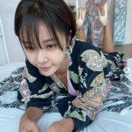女優ファン・ジョンウム、30代中盤にも関わらず20代のような童顔美貌を披露