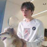 【トピック】キム・ジェジュン(JYJ)、ジョーク溢れる近況写真に胸キュン女性続出