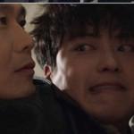 ≪韓国ドラマNOW≫「模範刑事」11話、チャン・スンジョがオ・ジョンセに襲われる