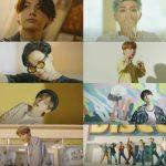 「BTS(防弾少年団)」、新構成の「Dynamite」MV公開!