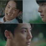≪韓国ドラマNOW≫「トレイン」8話、ついにA世界とB世界のユン・シユンが対面