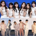 「GFRIEND」&「IZ*ONE」に「ASTRO」&「VICTON」まで、「2020 SORIBADA BEST K-MUSIC AWARDS」に出演決定