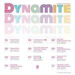 「BTS(防弾少年団)」、21日にシングル「Dynamite」発売…「MTV VMA」で初ステージ