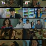 ≪韓国ドラマNOW≫「コンビニのセッピョル」15話、キム・ユジョン、チ・チャンウクのために去る悲しい気持ち…手紙を残し行くをくらます