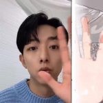 CNBLUEイ・ジョンシン、不思議なアプリでファンにあいさつ…まさに漫画から出てきた男?!(動画あり)