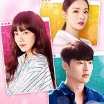 <ホームドラマチャンネル >韓流・時代劇・国内ドラマ 9月は 働く女性の恋愛を描く ラブコメディ特集