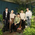 「NU'EST」、10月7日に日本アルバム「DRIVE」発売…「A Song For You」日本語バージョン収録
